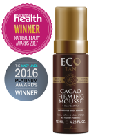 Award + Cacao Firming Mousse